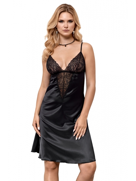 SATIN NIGHTWEAR ODETT